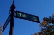 Tate Street