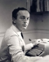 Frank O'Hara, practicing Personist