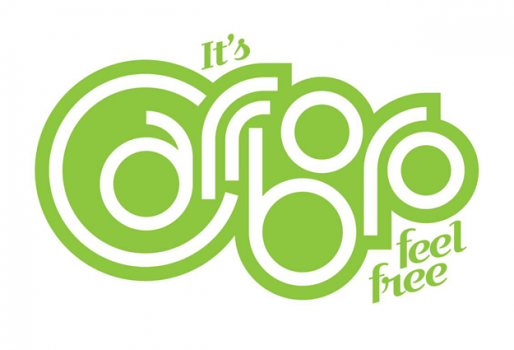 Carrboro, NC Logo