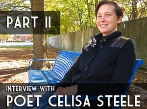 Celisa Steele Interview Pic2