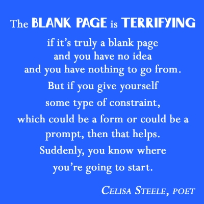 Celisa Steele Quote Pic2