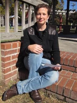 Celisa Steele Reading