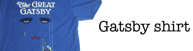 3Gatsbyshirt