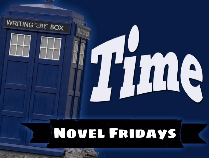 150129 Novel Fridays Featured Image Time
