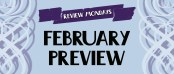 150223 Review Mondays Featured Image February