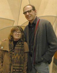 Dorianne and John - 2