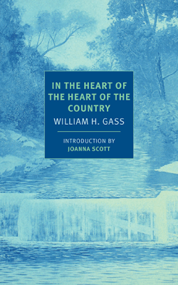 In the Heart of the Heart of the Country by William H. Gass