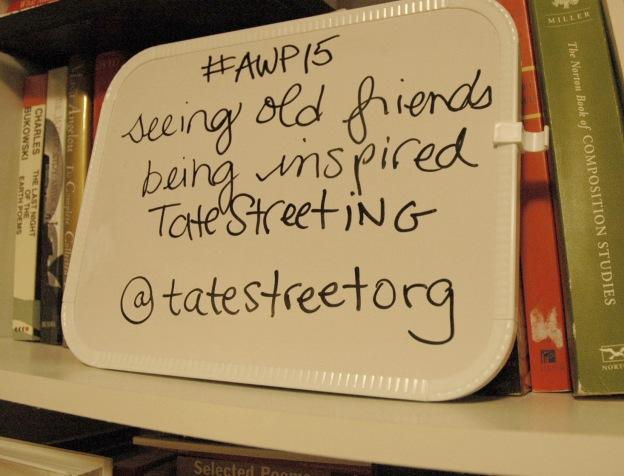 Tatestreeting