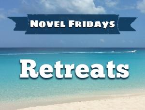 150220 Novel Fridays Featured Image Retreats