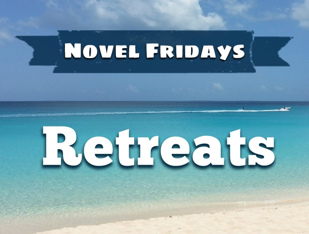 150220 Novel Fridays Featured Image Retreats