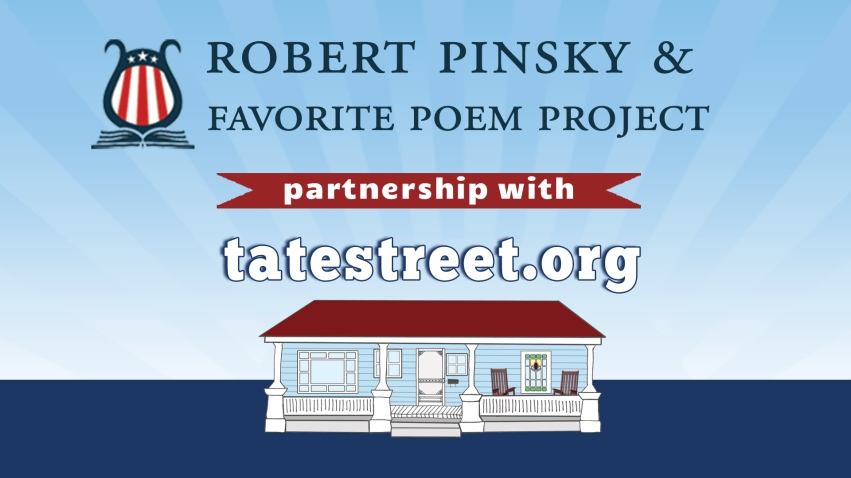 Favorite Poem Project Partnership