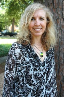 Melissa Hassard